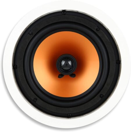 Micca M-8C 2-way Ceiling in the Wall Speaker