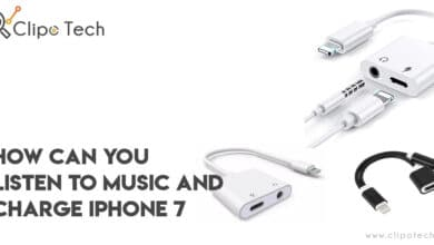 How Can You Listen to Music and Charge iPhone 7
