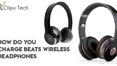How Do You Charge Beats Wireless Headphones