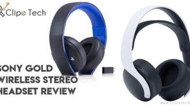 Sony Gold Wireless Stereo Headset Review